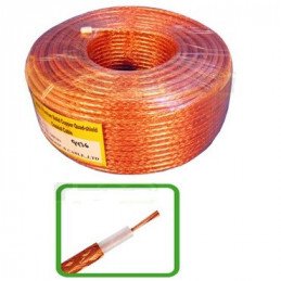 CABLE COAXIAL  RG-59...