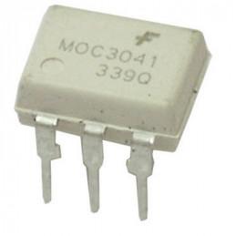 OPTO MOC 3041