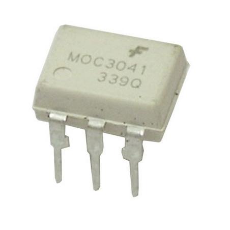 OPTO MOC 3021