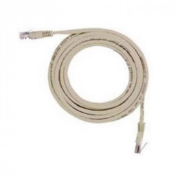 CABLE RED RJ45-RJ45 M/M...
