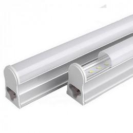 TUBO FLUORECENTE LED T5 120 LED 1.2 MTS. BASE ALUM.  110.241