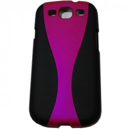 CARCASA PLASTICA IPHONE 5 ANTI-GOLPE   0578              867
