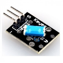 ARDUINO TILT SWITCH (INTERRUPTOR DE MERCURIO)         KY-017