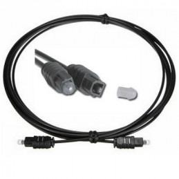 CABLE TOSLINK - TOSLINK M/M...
