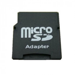 ADAPTADOR MICRO SD A MINI SD
