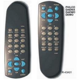 CONTROL REMOTO TV DAEWOO...