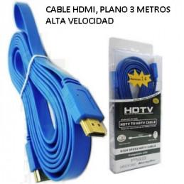 CABLE HDMI-HDMI M/M  3.00...