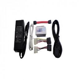 ADAPTADOR USB-IDE-SATA