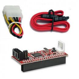 ADAPTADOR SATA/IDE CABLE ATA/CABLE 4 PIN ALIMENTADOR