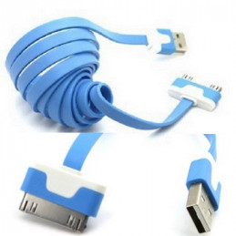 CABLE IPHONE 4...