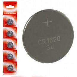 PILA LITHIUM  3.0 VOLT CR-1620