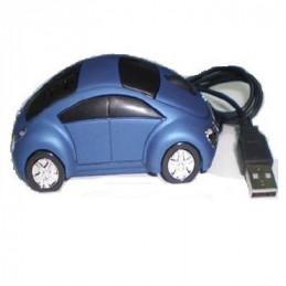 MOUSE OPTICO USB   AZUL/...