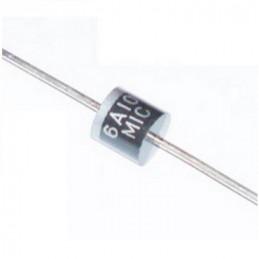 CONDENSADOR CERAMICO   220   NF  400 V. 224  (0.22 MF)