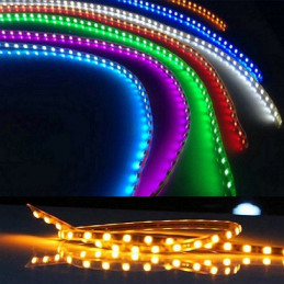 CINTA LED  1.20 MTS. 12...