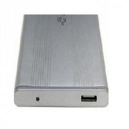 "PORTA DISCO DURO 2.5 "" USB..."