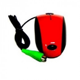 MOUSE OPTICO USB   RETRACTIL (NOTEBOOK)               16.718