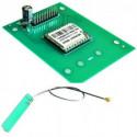 ARDUINO RFID RC522
