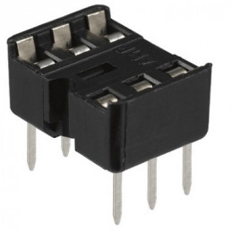 BASE INTEGRADO   6 PIN