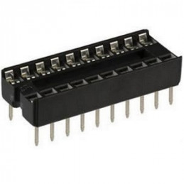 BASE INTEGRADO  20 PIN