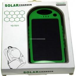 CARGADOR SOLAR  1.2 WATT...