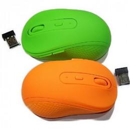 MOUSE OPTICO USB...