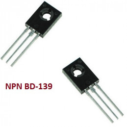 TRANSITOR NPN  S-9013      0.5  AMP.  40 V. TO-92