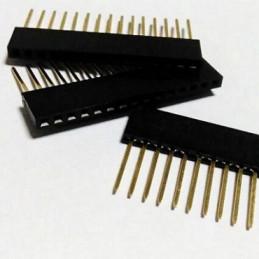 TRANSITOR PNP  S-8550      0.5  AMP.  40 V. TO-92