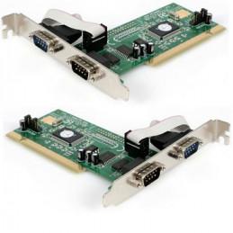 TARJETA PCI SERIAL 2...