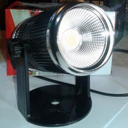 FOCO LED COB  9 WATT 220 V.
