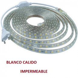 FOCO LED     10 WATT 220/12 V. RECARGABLE ATRIL BALIZA