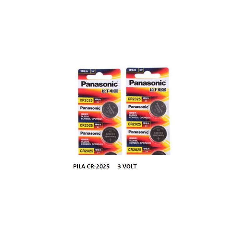 PILA LITHIUM  3.0 VOLT CR-1632