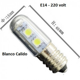 CINTA LED  2.00 MTS.  5 VOLT  60LED/MTS SMD 5050 RGB