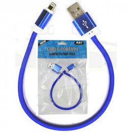 CABLE IPHONE 5...