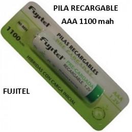 PILA NI-MH AAA    1.20 V....