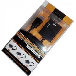 CABLE HDMI A VGA...