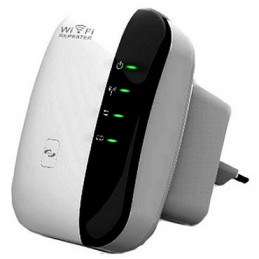 REPETIDOR WIFI RED ROUTER...