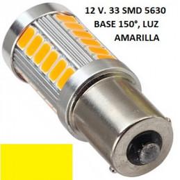 CARGADOR  12V   -  5V/2AMP SALIDA 2 USB PARA VEHICULOS
