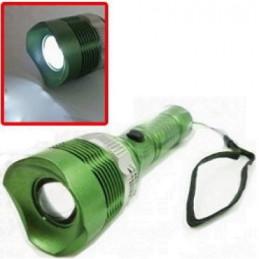 LINTERNA  1 LED (3 AAA)...
