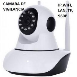 CAMARA VIGILANCIA IP...