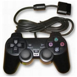 JOYSTICK ANALOGO PS2