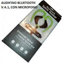 AUDIFONO BLUETOOTH V.4.1...