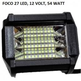 FOCO LED     54 WATT     12...