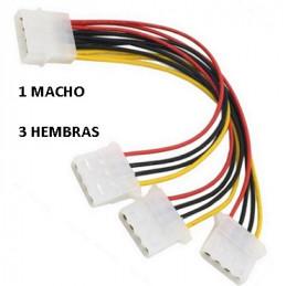 CABLE IDE  (1)IDE MACHO...