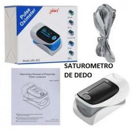 OXIMETER ,SATUROMETRO Y...