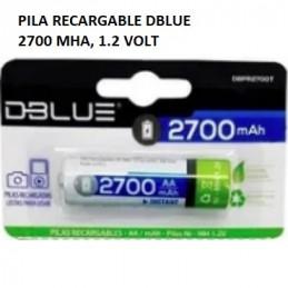PILA NI-MH AA     1.20 V....