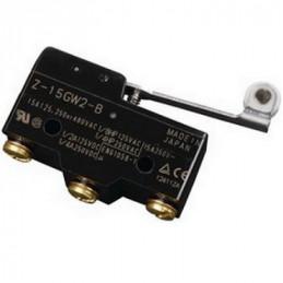 MICRO SWITCH NA-NC 250V.15A.
