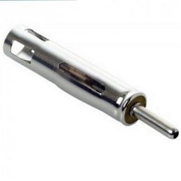 CABLE ENCENDEDOR AUTO (1)PLUG    (1)JACK  1.50 MTS.