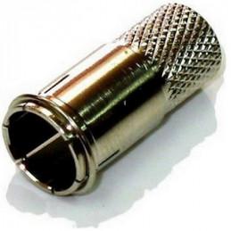 CONECTOR CABLE COAXIAL...