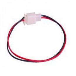 TERMINAL PCB 2 PIN 5.0 MM. * 1.0 ALTO
