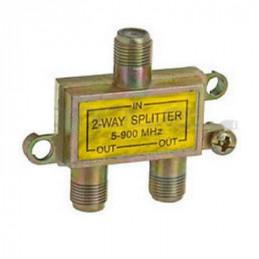 SPLITTER  1 *  2    5 -  900 MHZ